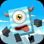 纸片怪兽小镇:Paper Monster Town 1.0.0