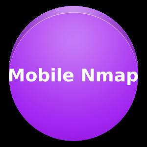 移动Nmap:Mobile Nmap 1.8
