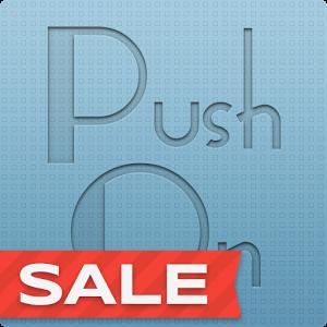 PushOn图标包