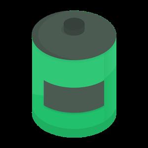 电池显示:Ambient Battery 1.0.1