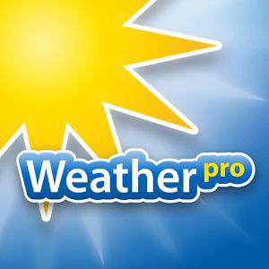 专业天气:WeatherPro 4.7.1