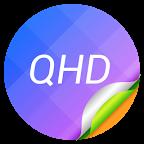 壁纸 QHD (高清...