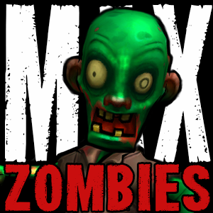 马克思僵尸:Max Zombies