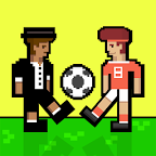 逗比足球:Soccer Battle 4.13