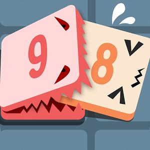 吃消耶:Num Smash 1.3