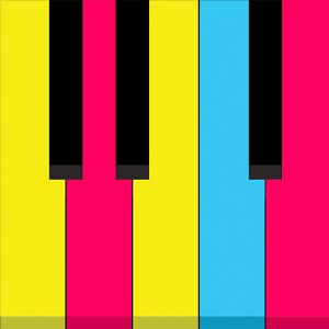 8位钢琴:8-Bit P...