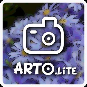 水彩画:Arto.lit...