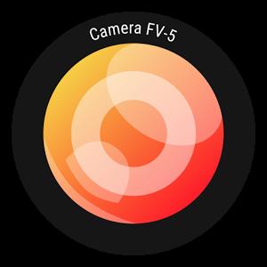 专业相机:Camera FV-5