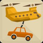 直升机跑酷:Heli Runner 1