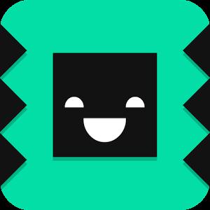 弹跳小方块经典版:Bouncy Bit - Classic 33