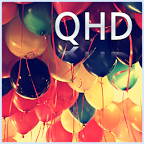 最好壁纸QHD:Best Wallpapers QHD 2.62