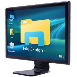 File Explorer and Manager 1.6