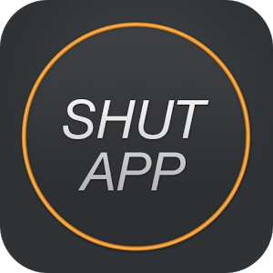 ShutApp关闭后台...