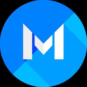 M桌面:M Launcher1.2.8