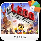 XPERIA™ The LEGO® MOVIE™ Theme 1.0.0