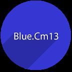 CM 12 /13 Blue theme 20