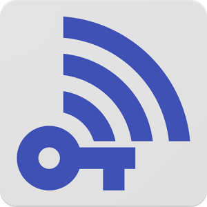 无线网络密码分享WiFiKeyShare