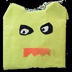 纸图腾:Paper Totem 1