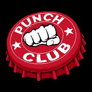 搏击俱乐部:Punc...