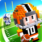 方块橄榄球:Blocky Football 2.0.173