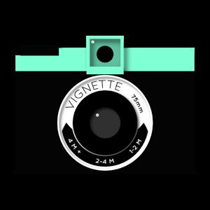 Vignette专业摄影 2016.06