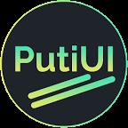 PutiUI - CM13/12.1 Theme 1.0.5
