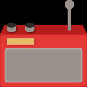 网上电台Transistor