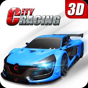 城市赛车3D:City Racing 3D