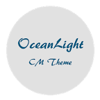 OceanLight - CM12/13 Theme 1.3