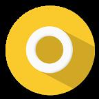 Oxygen Yellow CM13/12.1 1