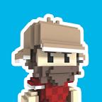 原木跳跳:Log Hopper 1.3