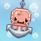 果冻直升机:Jelly Copter 1