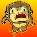 地狱猴子跳跃:Inferno Monkey Jump 1