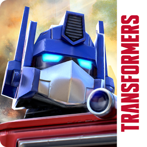 变形金刚:地球战争:Transformers Earth Wars BETA
