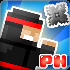 像素忍者:Pixel Ninjas 1.17