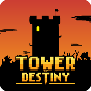 命运之塔:Tower of Destiny
