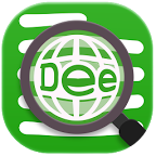 Dee浏览器:DeeBrowser 1.7.3