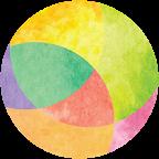 Painted Sphere图标包 1.0.6