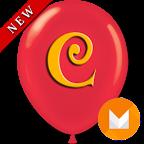 Circus CM13 CM12 Theme 5.8.0