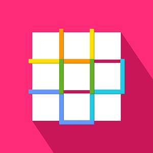 拼合方形Square 1.5