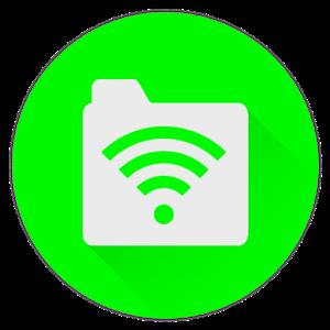 Wifi文件管理器:...