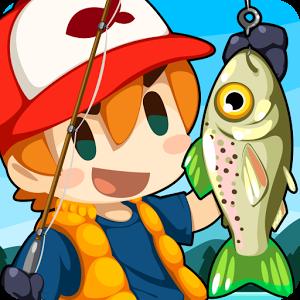 钓鱼季:Fishing ...