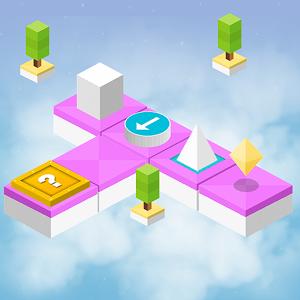 跳跳路径:Jump Paths 1.1