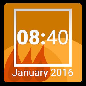 极简时钟挂件:Minimal Clock 1.16