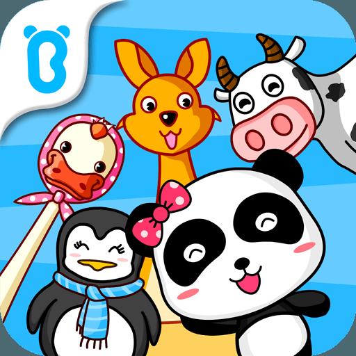 动物连连看动物图可爱兔子游戏园游戏乐园宝宝