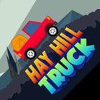 货运小卡车:Hay Hill Truck