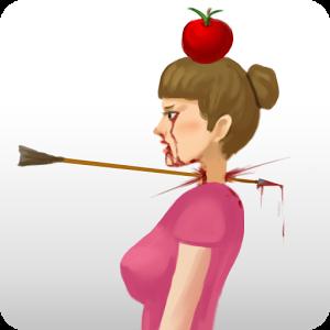 苹果射箭冠军:Apple Shooter Champ 1