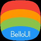 BelloUI - CM12/CM13 Theme 2