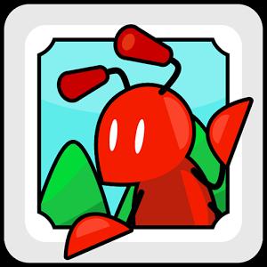 蚂蚁入侵者Antinvader 1.0.1