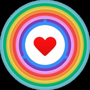 我爱我的圈:I Love My Circle